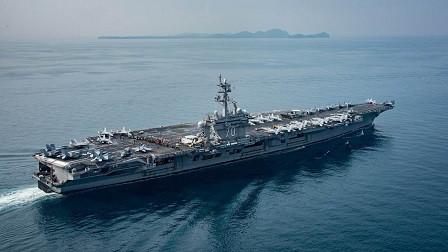 一旦战场被击沉,美军将毫无顾忌发动核反击,可航行50年不加燃料