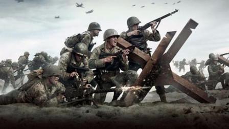 美军不愿提起的往事:上千架轰炸机扔4400吨炸弹,炸死自家上将