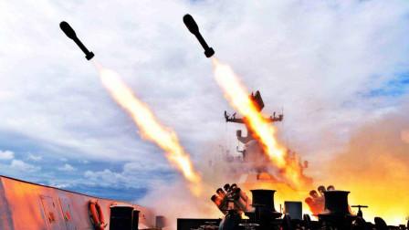 S-400导弹全力开火,8个目标全被摧毁,白宫为自己的霸权行为买单