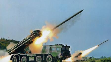 摧毁17000门火炮,美称只需30分钟?俄上将:你当4000枚导弹是摆设
