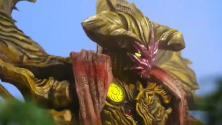 奥特曼格斗:别让迪迦看见光,然而遇到他不要打断他耍帅