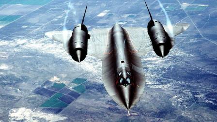 美国强大黑科技将复活?速度3.2马赫,退役20年依旧先进