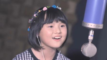 """被""""天使""""亲吻过的嗓子,韩甜甜经典翻唱集锦,你最喜欢哪首?"""