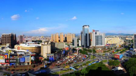 广东第三个人口破千万的城市来了!你猜对了吗?