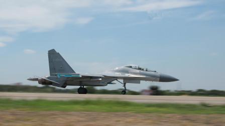 中国这款战机不声不响造出数架!是歼20的完美搭档,具有很强的划时代意义