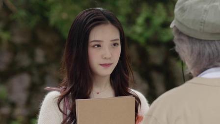 《竹马钢琴师》第22集CUT:杨初末偶遇法比奥,杨初末带法比奥逛校园