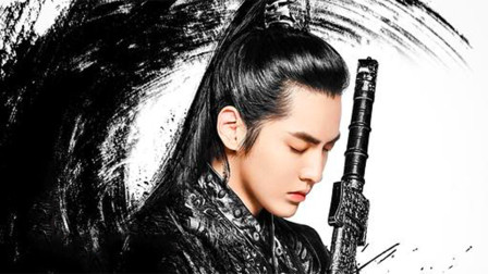 吴亦凡主演新歌《贰叁》的微电影,到底讲了点啥?