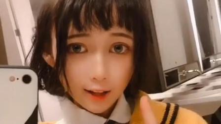 日语萝莉吃醋,嘤嘤怪发誓秒变真香,网友:硬茬!