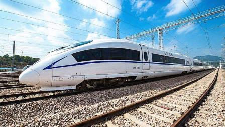为啥中国建高铁成本一公里1亿,而国外要3亿?主要有2点原因