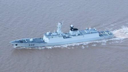 第二批出口型054A开建,两年后巴基斯坦将拥有4艘