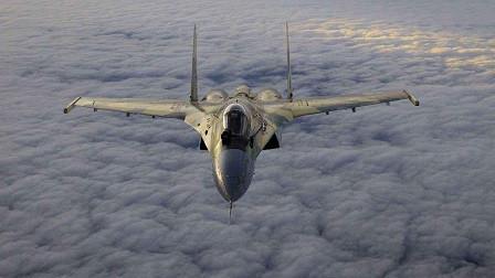 无视普京多次警告,俄罗斯终于打响反击第一枪,大批战机火速起飞