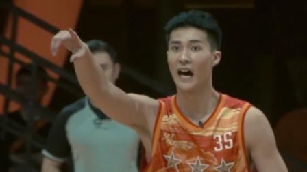 年度MVP朱松玮名不虚传!青春少年未来可期