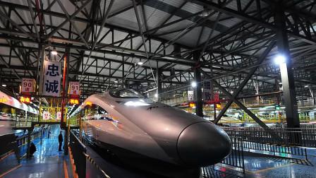 中国高铁技术那么牛,为什么在晚上却不运行?看完这个你就知道了