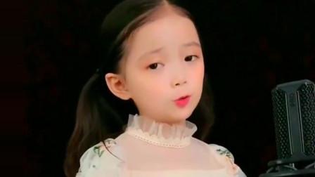 6岁小女孩嗓音堪比天籁,一开口,整个世界都安静了