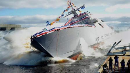 2050年服役355艘军舰,实现打遍全球目标,军方:未来属于我们