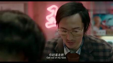 王传君这段戏演技太好,一改以往形象,只是发际线有点堪忧!相关的图片