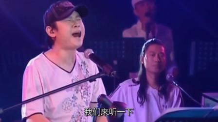 刀郎最好听的一首歌,娱乐圈没人敢翻唱,至今无人超越的经典!