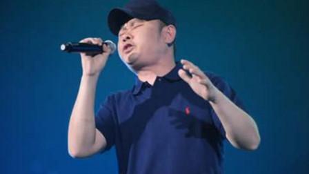 汪峰做梦都没想到,被他罢唱的歌曲,竟被刀郎唱红大街小巷