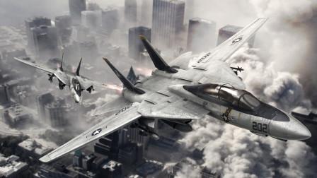 被自己导弹击落的战机,为何被军迷奉为经典?一纪录保持了30年