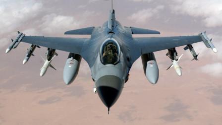 挤压俄制武器市场?邻国要引进先进战机,美国立马送来F-16供挑选