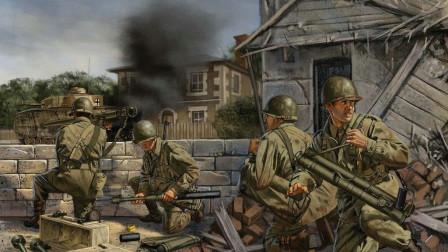 二战中比较怕死的国家,在战斗时要带13份投降书,现在军力超强