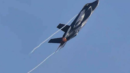 F-35又丢人,追赶图-160却被甩开,美杂志:F-35是最糟糕的武器