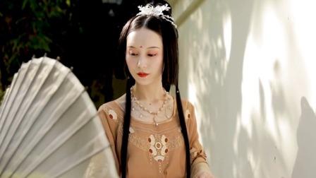 长安十二时辰:古风MV:触动心弦,赚人眼泪