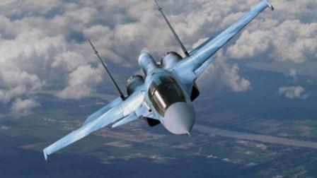 俄罗斯不愧是战斗民族,战机在公路上飞驰,把小汽车甩在了后面