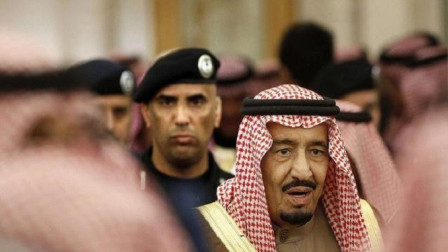 少将在家中被杀手开枪打死,沙特国王发出警告,下令必须彻查原因