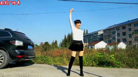 热门广场舞《潮湿的心DJ》是你喜欢的网红跳法