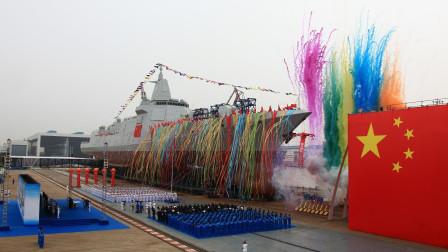 全球最贵护卫舰!一艘能买3艘055导弹驱逐舰,枫叶海军2020年开建
