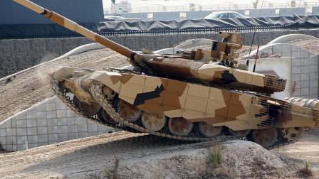 又一次当冤大头?印度从俄订购464辆坦克,7个月后价格涨了1.5倍