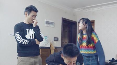 陈翔六点半:孩子才几岁就拿一万多块钱,这父亲的责任太大了!