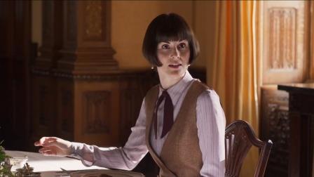 唐顿庄园电影12月13日上映 大银幕邂逅英伦贵族再续经典