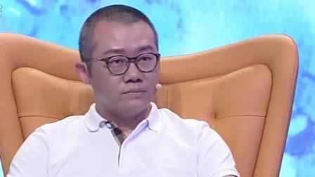 涂磊:当我们忽视身边人付出的时候,再多的歉意似乎就不太真诚了 爱情保卫战 20191113