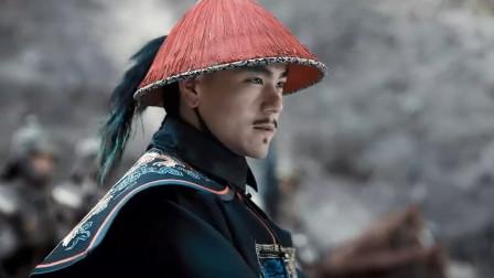 陈玉娘教杨露禅太极,陈长兴看到眼里,大军到了陈家村