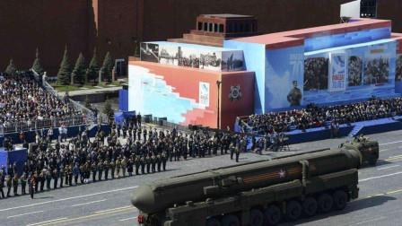 一旦开战,哪国会鼎力相助俄罗斯?普京断言只有四个:不包括中国