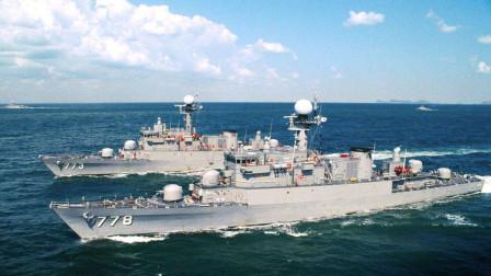 里根号被驱逐后,越南又派9艘舰艇进入南部海域,俄:找错了对象