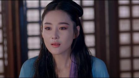 武媚娘传奇:萧贵妃想到了自己的孩子,毫不犹豫的喝掉了毒酒