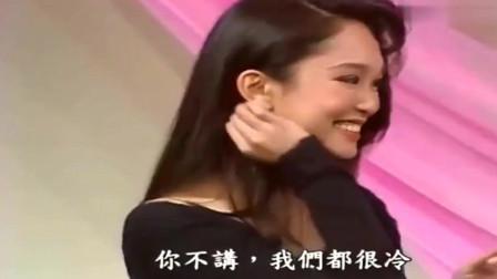 范文芳在节目中一登场,张菲眼睛不敢眨:这身材也太好了吧!相关的图片