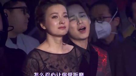 他到底遇到过多少渣女,才能在演唱上如此撕心裂肺,何炅吴昕哭成泪人