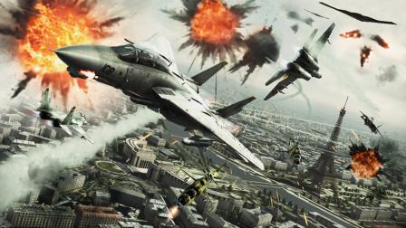 """两天击落82架战机,己方无一损伤,奇迹战绩全靠这款""""神器"""""""