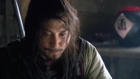 水浒传:实在欺人太甚,不卖给酒也罢了,胡言乱语这下把豹子头激怒了