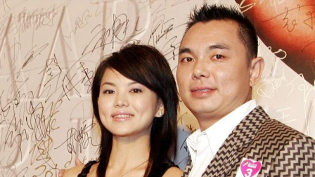 八卦:李湘前夫东山再起重回富豪行列,谈及前妻:不如大街上随便找的
