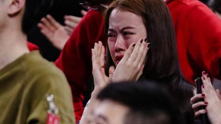 她当初离婚为前夫演唱的歌,没想到爆红全国,听完哭得撕心裂肺