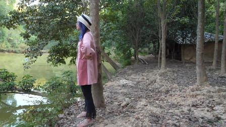 农村单身美女欲求上门女婿,当提出条件后,男人转身就跑