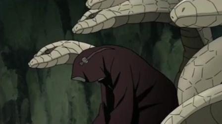 火影忍者:佐助的战斗经验还是不如鼬,选队友的眼光是真不错