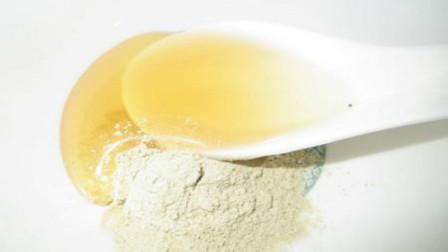 教你在家自制生姜祛斑面膜 肌肤白净光滑 省钱实用