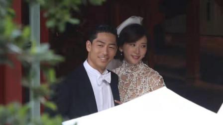 八卦:林志玲穿婚纱真是太美了!与丈夫排练婚礼流程喜极而泣