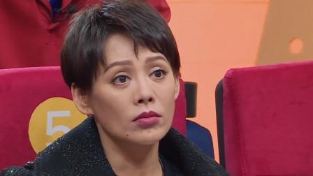 李冰冰身体不适无法继续,宁静强势踢馆结果未知 我就是演员 20191116